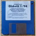 Disketter