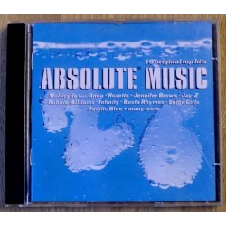 Absolute Music: Nr. 26 (CD)