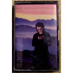Åge Aleksandersen: Eldorado (kassett)
