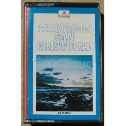 Agrupacion San Cristobal (kassett)