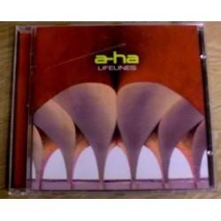 a-ha: Lifelines (CD)
