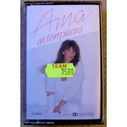 Aina: In Ten Pieces (kassett)