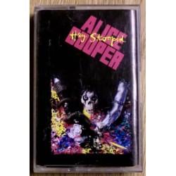 Alice Cooper: Hey Stoopid (kassett)