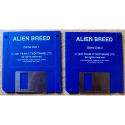 Alien Breed (Team 17)