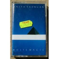 Anita Skorgan: White Magic (kassett)