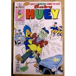 Baby Huey: 1994 - Nr. 8 - Huey's monster comes to life