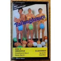 Ballongdansen - og andre topplåter