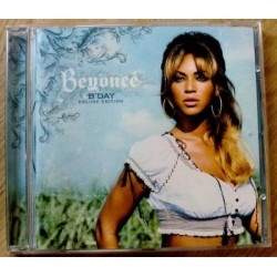 Beyonce: B'Day - Deluxe Edition (CD)