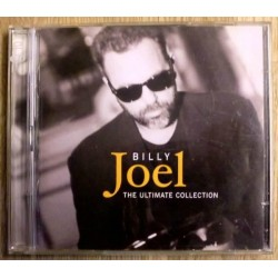 Billy Joel: The Ultimate Collection 2 x CD (CD)