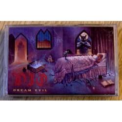 Dio: Dream Evil (kassett)