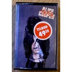 Alice Cooper: Trash (kassett)