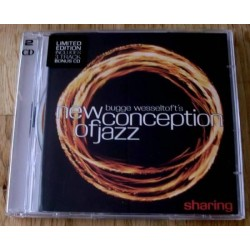 Bugge Wesseltoft's New Conception Of Jazz (CD)