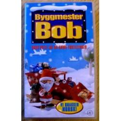 Byggmester Bob: Bobs hvite jul og andre fortellinger (VHS)