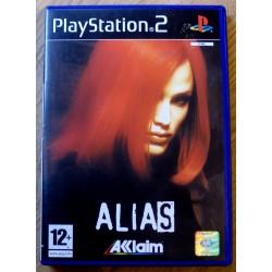 Alias (Acclaim)