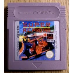 Game Boy: Super R.C. Pro-Am