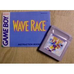 Game Boy: Wave Race