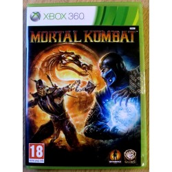Xbox 360: Mortal Kombat