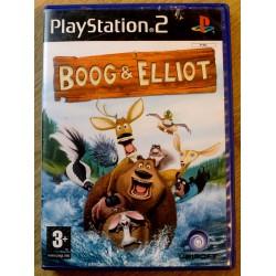 Boog & Elliot (Ubisoft)