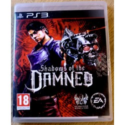 Playstation 3: Shadows of the Damned (EA)
