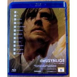 De Usynlige (Blu-ray)