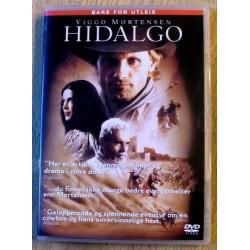 Hidalgo (DVD)