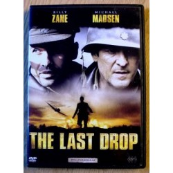 The Last Drop (DVD)