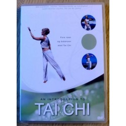 An Introduction To Tai Chi (DVD)