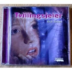 Tvillingsjeler av Eli B. Toresen (lydbok)