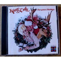 Kenny & Dolly: Once Upon A Christmas (CD)