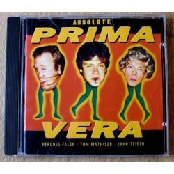 Absolute Prima Vera (CD)