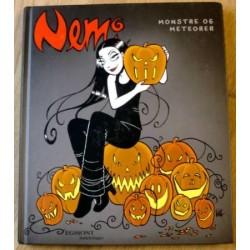 Nemi: Monstre og Meteorer (1. opplag 2006)
