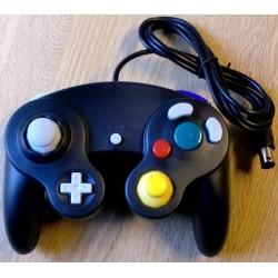 Nintendo GameCube: Ny håndkontroll