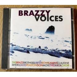 Brazzy Voices (CD)