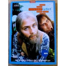 Borettslaget - Serie 1 (DVD)