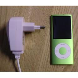 iPod - 8 GB - Med lader