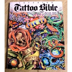 Superior Tattoo Bible - Book One - Tatovering