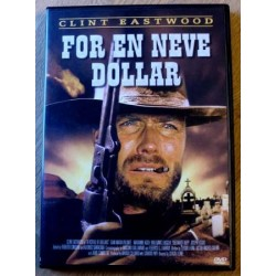 For en neve dollar - Clint Eastwood (DVD)