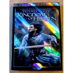 Kingdom of Heaven - Deluxe Edition (DVD)