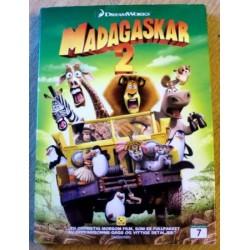 Madagaskar 2 (DreamWorks) (DVD)