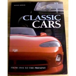 Classic Cars - From 1945 To The Present
