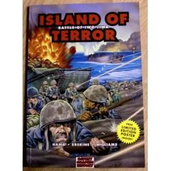 Island of Terror: Battle of Iwo Jima