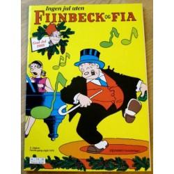 Fiinbeck og Fia: Julen 1989