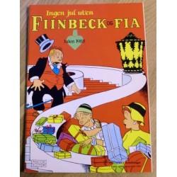 Fiinbeck og Fia: Julen 1988
