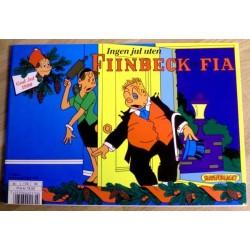 Fiinbeck og Fia: Julen 1990