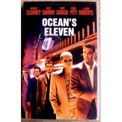 Ocean's Eleven (VHS)