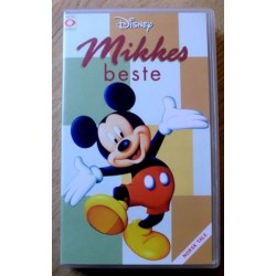 Mikkes beste (VHS)