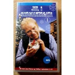 Jul i Skomakergata 1 (VHS)