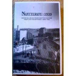 Nøtterøy 1939 (VHS)