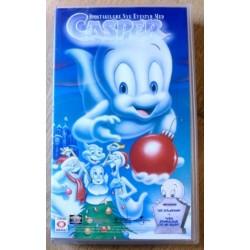 Spektakulære nye eventyr med Casper (VHS)