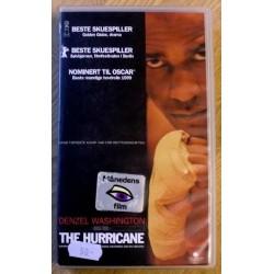 The Hurricane (VHS)